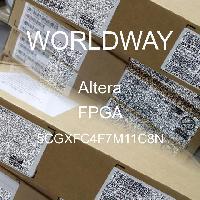 5CGXFC4F7M11C8N - Intel - FPGA(Field-Programmable Gate Array)