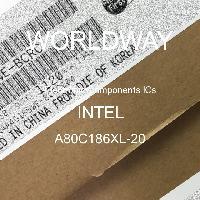 A80C186XL-20 - INTEL