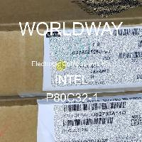 P80C32-1 - INTEL