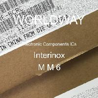 M M 6 - Interinox - Electronic Components ICs