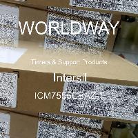 ICM7555CBAZ-T - Intersil Corporation