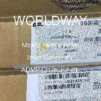 ADMP421BCEZ-RL - InvenSense Inc - MEMS-Mikrofone