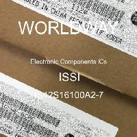 IS42S16100A2-7 - ISSI