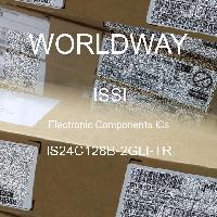 IS24C128B-2GLI-TR - ISSI - Electronic Components ICs