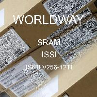 IS61LV256-12TI - ISSI