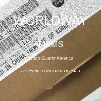 O 19,200000-JSO21D1AC-D-1,8-T3-N-D - Jauch Quartz America - MEMS