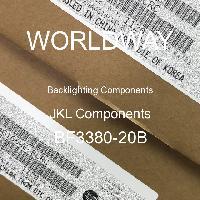 BF3380-20B - JKL Components - 백라이트 구성 요소