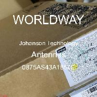 0875AS43A1850E - Johanson Technology - Antennes
