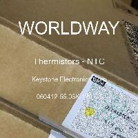 060412-55.06K-120-C1 - Keystone Electronics Corp - サーミスタ-NTC