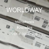 VEK-F-30352-000 - Knowles - Micrófonos