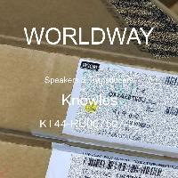 KT44-RU007507-01 - Knowles - Altavoces y transductores