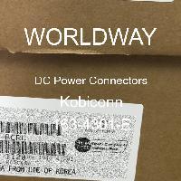 163-4301-E - Kobiconn - DC電源コネクタ