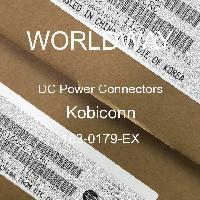163-0179-EX - Kobiconn - DC Power Connectors