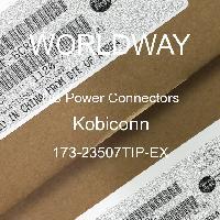173-23507TIP-EX - Kobiconn - DC電源コネクタ