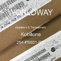 254-PS601-RO - Kobitone - スピーカーとトランスデューサー