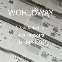 NSF03A40 - KYOCERA Corporation - Diodes & Rectifiers