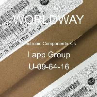 U-09-64-16 - Lapp Group - 電子部品IC
