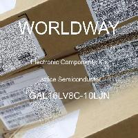 GAL16LV8C-10LJN - Lattice Semiconductor Corporation - ICs für elektronische Komponenten