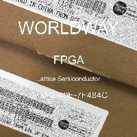 LFXP2-40E-7F484C - Lattice Semiconductor Corporation