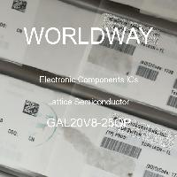 GAL20V8-25QP - Lattice Semiconductor