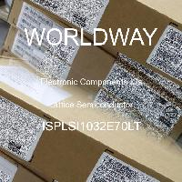 ISPLSI1032E70LT - Lattice Semiconductor