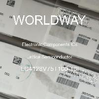 LC4128V75T100-10I - Lattice Semiconductor