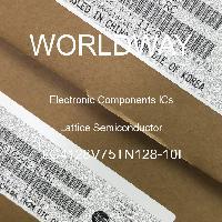 LC4128V75TN128-10I - Lattice Semiconductor