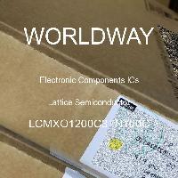 LCMXO1200C3TN100C - Lattice Semiconductor