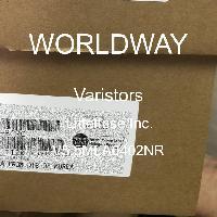 V5.5MLA0402NR - Littelfuse Inc - 바리스터