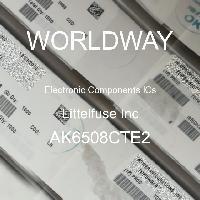 AK6508CTE2 - Littelfuse Inc