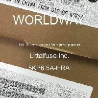 5KP6.5A-HRA - Littelfuse Inc - TVS Diodes - Transient Voltage Suppressors