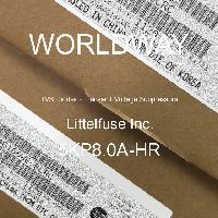 5KP8.0A-HR - Littelfuse Inc - Dioda TVS - Penekan Tegangan Transien