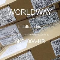 5KP180A-HR - Littelfuse Inc - TVS Diodes - Transient Voltage Suppressors