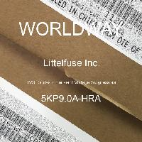 5KP9.0A-HRA - Littelfuse Inc - Diodes TVS - Suppresseurs de tension transito