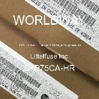 5KP75CA-HR - Littelfuse Inc - Điốt TVS - Ức chế điện áp thoáng qua