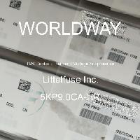 5KP9.0CA-HR - Littelfuse Inc - Diodos TVS - Supressores de Voltagem Transien