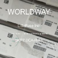 5KP7.0CA-HRA - Littelfuse Inc - TVS Diodes - Transient Voltage Suppressors