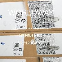 5KP120CA-HR - Littelfuse Inc - TVS Diodes - Transient Voltage Suppressors