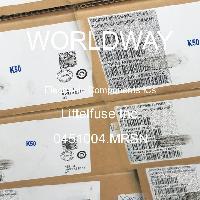 0451004.MRSN - Littelfuse Inc - 電子部品IC