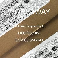 045103.5MRSH - Littelfuse Inc - Circuiti integrati componenti elettronici