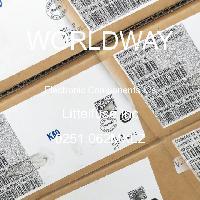 0251.062MXLZ - Littelfuse Inc - 電子部品IC