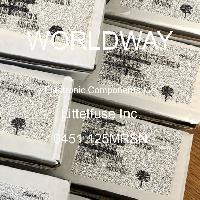 0451.125MRSN - Littelfuse Inc - 電子部品IC