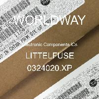 0324020.XP - LITTELFUSE - 電子部品IC