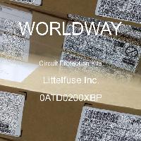 0ATD0200XBP - Littelfuse - Circuit Protection Kits