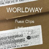 0LCC7 - Littelfuse - Fuse Clips