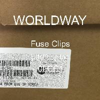 0LCC1 - Littelfuse - Fuse Clips