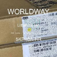 5KP48A-HR - Littelfuse - Diodos TVS - Supressores de Voltagem Transien