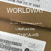 5KP18CA-HR - Littelfuse - TVSダイオード-過渡電圧サプレッサ