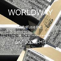 5KP30CA-HR - Littelfuse - Diodele TVS - Supresoare de tensiune tranzito