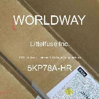 5KP78A-HR - Littelfuse - TVS Diodes - Transient Voltage Suppressors
